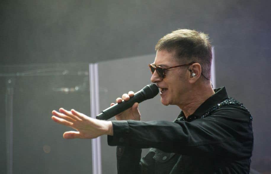L'album de l'auteur-compositeur-interprète Étienne Daho a été élu parmi les meilleurs albums de la francophonie en 2017.