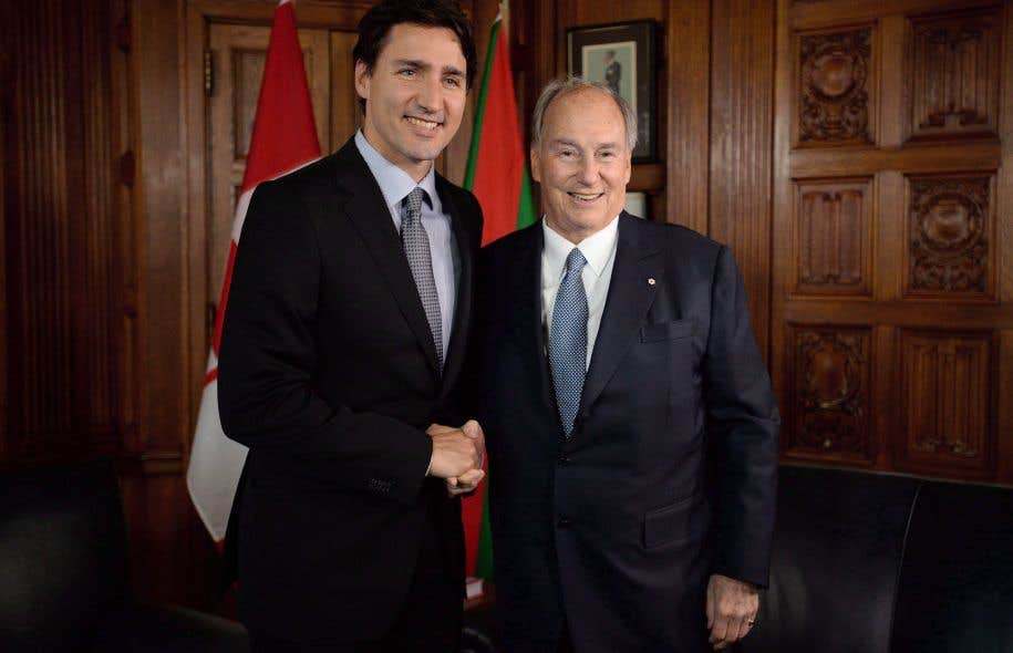 Trudeau a enfreint la Loi sur les conflits d'intérêt