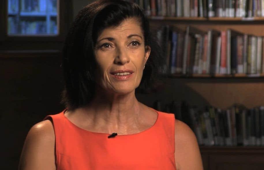 La romancière Ronit Matalon dénonçait dans les médias l'occupation par Israël de la Cisjordanie.