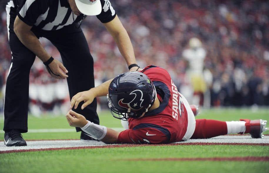 Le violent incident impliquant Savage a mené à une révision conjointe du protocole lié aux commotions cérébrales par la NFL et l'Association des joueurs.