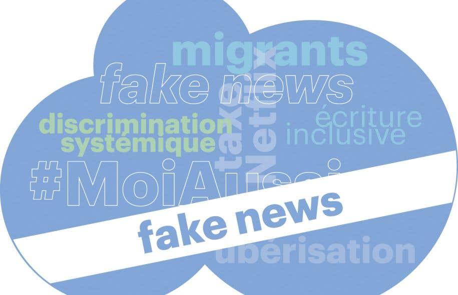 La locution «fake news» a commencé à circuler à la télé américaine dans les années 1990 pour désigner les nouvelles douteuses, souvent sensationnelles, déguisées en infos d'intérêt.