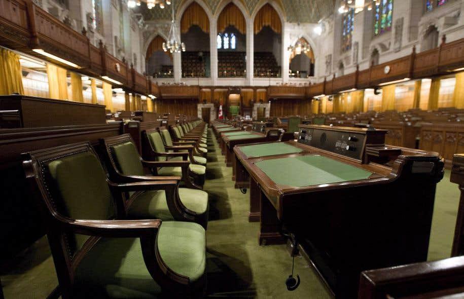 Certaines des 38 répondantes ont dit avoir été victimes d'inconduites sexuelles qui auraient été perpétrées par des collègues sur la colline du Parlement ou par des citoyens rencontrés par les députées dans leur circonscription.