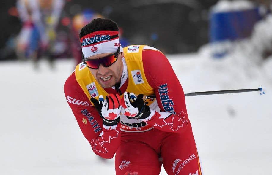 Cologna tout proche d'un 4e titre — Tour de ski