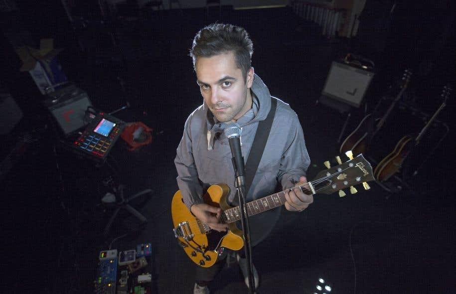 Le prolifique Dumas revient cette année avec un douzième album studio en carrière.