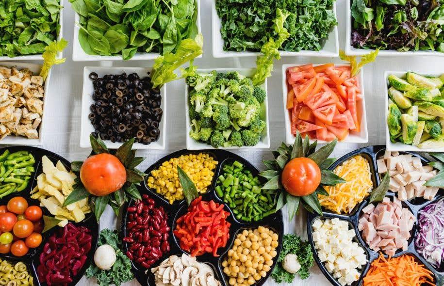 L'application MyFitnessPal compte des millions d'utilisateurs. Il s'agit d'y noter tous les aliments consommés et l'activité physique accomplie dans la journée.