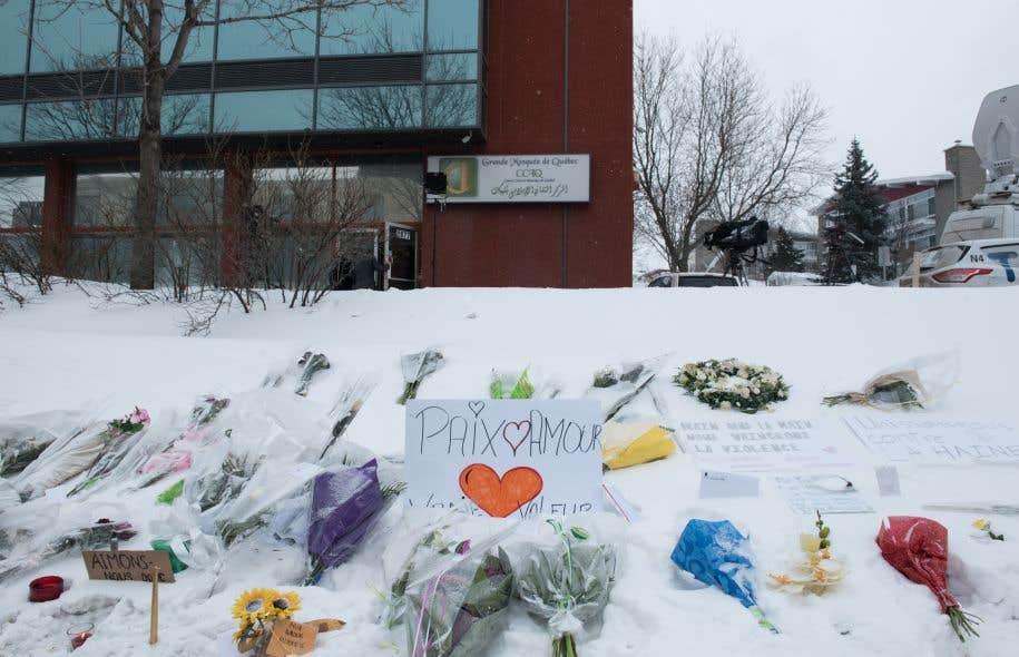Lors de l'attentat perpétré à la grande mosquée de Québec en janvier dernier, les Québécois ont très largement, voire presque unanimement condamné le geste d'Alexandre Bissonnette, rappelle l'auteur.
