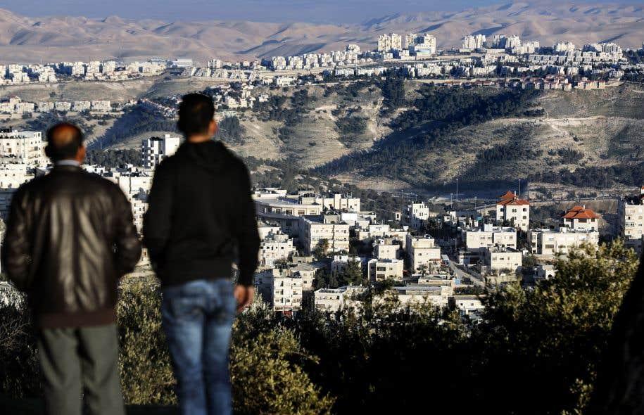 Israël approuve plus de 1.100 nouveaux logements en Cisjordanie occupée (ONG)