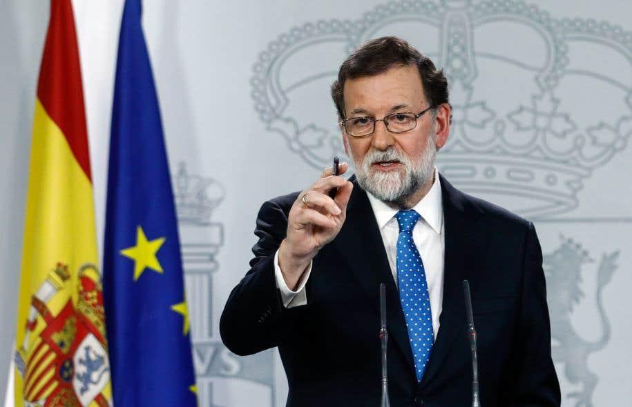 Tabarnia, la région fictive non-indépendantiste a élu son président — Catalogne