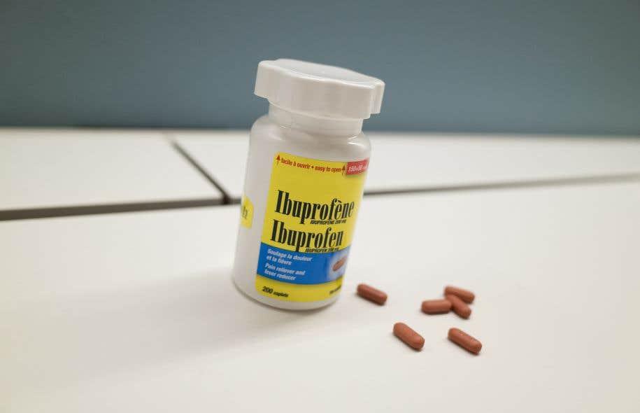 Ибупрофен снижает будущую фертильность (способность к зачатию) у девочек