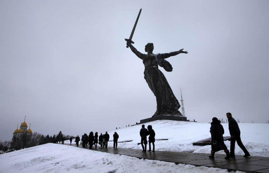 Il y a 75 ans, la bataille de Stalingrad