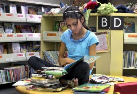 Le mot d'ordre n'a pas été suivi partout, certaines commissions scolaires n'ont pas utilisé tout leur budget d'achat de livres pour garnir leurs bibliothèques.