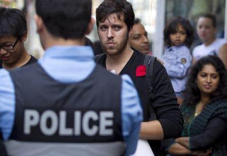 C'est la première fois au Québec, et peut-être au Canada, qu'un tribunal se penche sur un cas présumé de discrimination liée aux convictions politiques de citoyens.