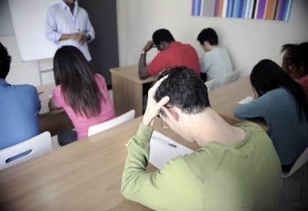 Le guide été réalisé grâce aux conclusions d'un vaste sondage mené auprès de 290 étudiants et de 160 professeurs au cours de la dernière année.