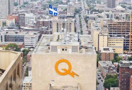 Hydro-Québec s'est engagé l'an dernier à maintenir ses demandes tarifaires sous le niveau de l'inflation.<br />