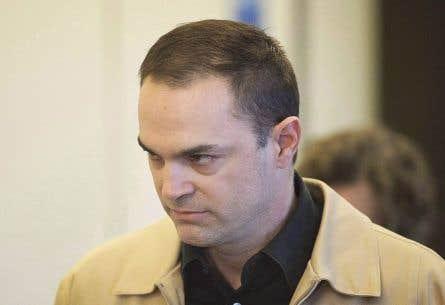Guy Turcotte a tué à coups de couteau ses enfants Olivier et Anne-Sophie au soir du 20février 2009.