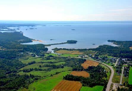Les compagnies pétrolières pourront mener des travaux d'exploration dans les lacs et rivières du Québec.