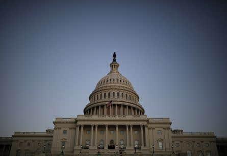Les tractations entre les deux camps, qui se rejettent la faute, doivent reprendre pour tenter de trouver un compromis budgétaire même temporaire.