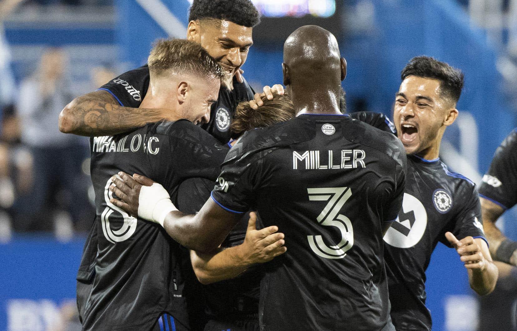Le CF Montréal a signé une précieuse victoire de 4-2 contre le Orlando City SC, mercredi soir à Orlando.