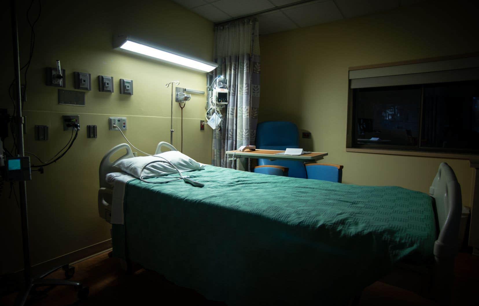 Faute de personnel suffisant et en raison d'un achalandage «élevé», le centre hospitalier a dû fermer les services ambulatoires de son urgence jusqu'à 16h jeudi.