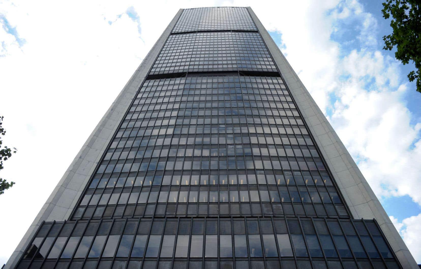 Environ 3000 contrats se sont négociés pour cette première journée «durant les heures asiatiques», précise Luc Fortin, président et chef de la direction de la Bourse de Montréal.