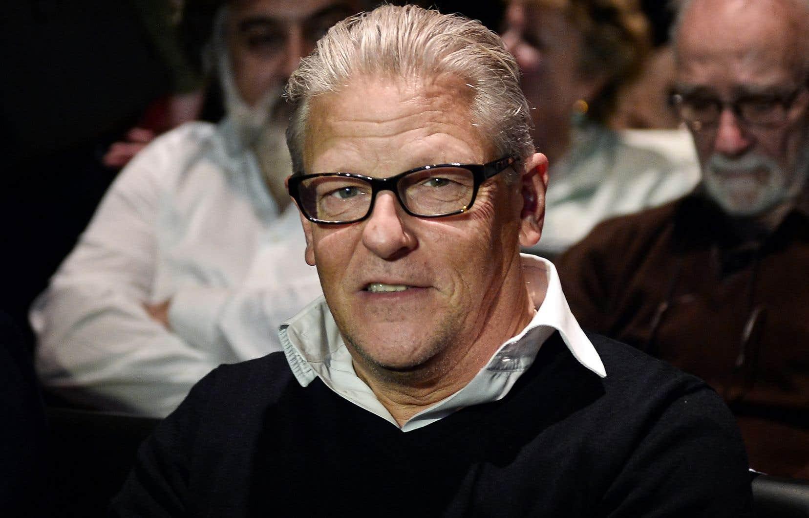 Jan Fabre est soupçonné d'«attentat à la pudeur» et de «harcèlement sexuel» au sein de sa compagnie de danse, Troubleyn.