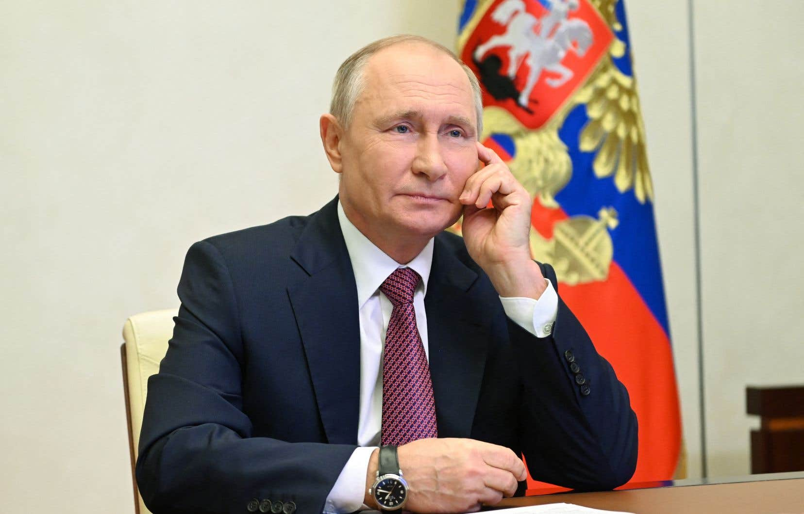 Alors qu'il agonisait, Alexandre Litvinenko, empoisonné au polonium 210 au Royaume-Uni en 2006, avait pointé du doigt la responsabilité de Vladimir Poutine.