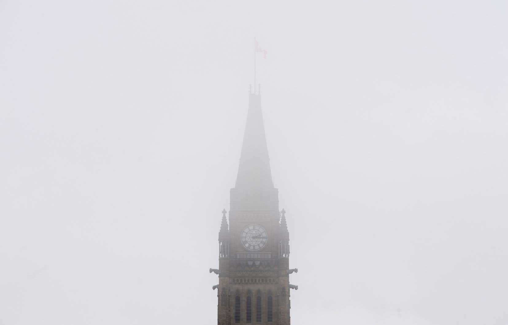 Les gouvernements minoritaires sont-ils désormais la règle pour le Parti libéral et le Parti conservateur, qui s'échangent le pouvoir depuis 157ans au Canada?