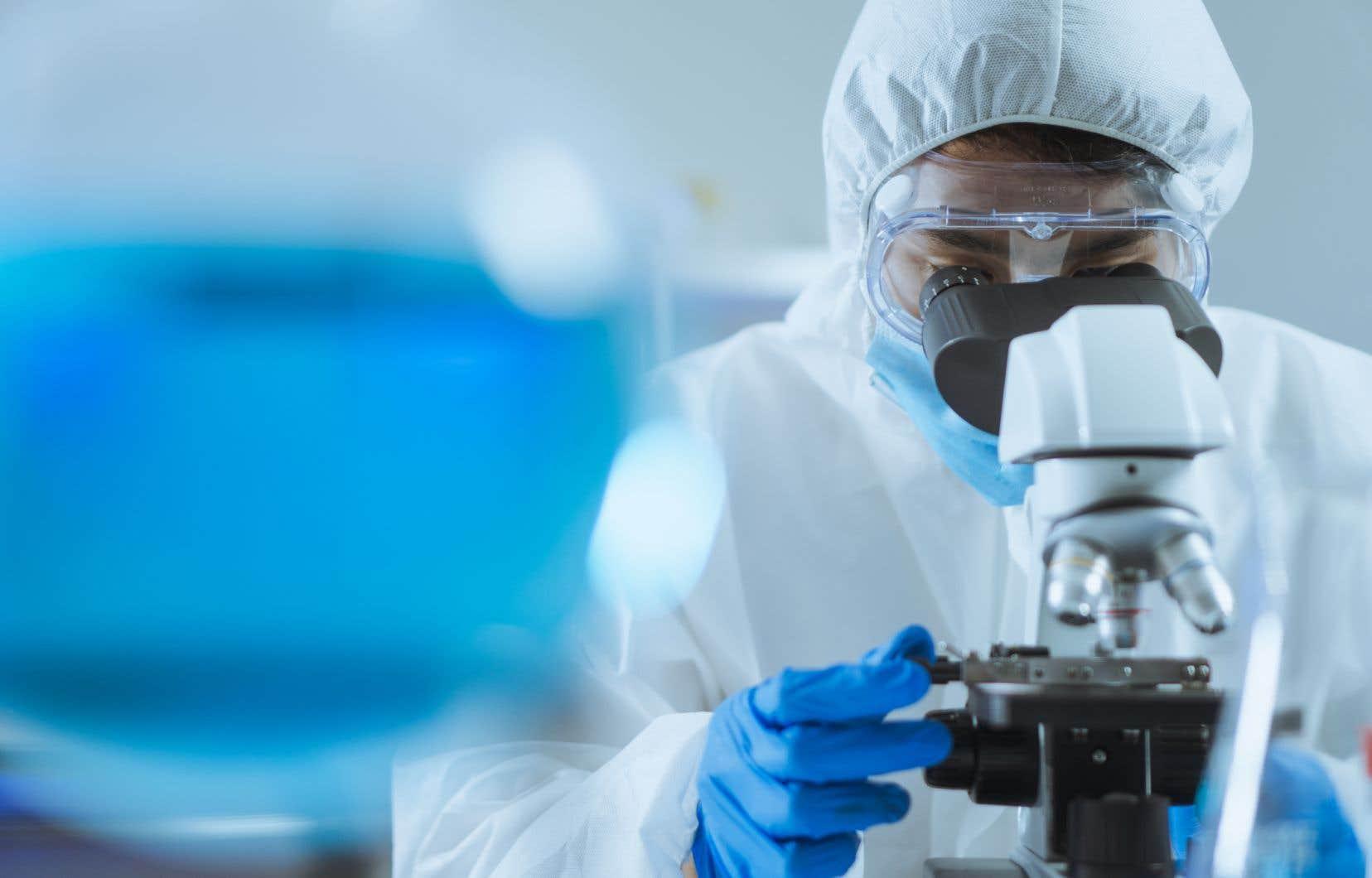 Plusieurs États ont compris l'importance stratégique de la science. De la Chine au Lesotho, chacune de ses ambassades a son conseiller scientifique, au même titre que l'attaché militaire.
