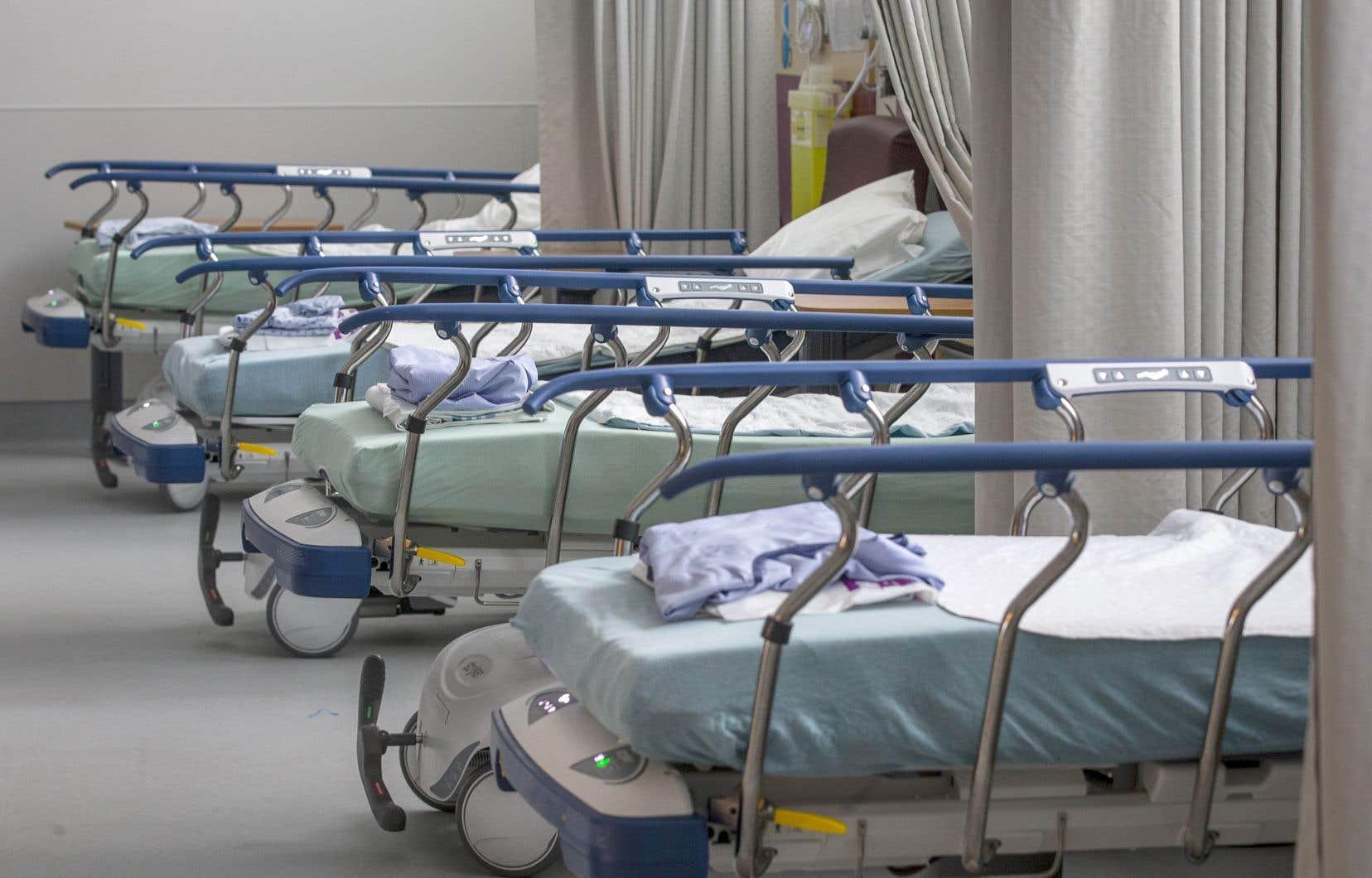 Les inhalothérapeutes non vaccinés verront leur permis d'exercice suspendu.