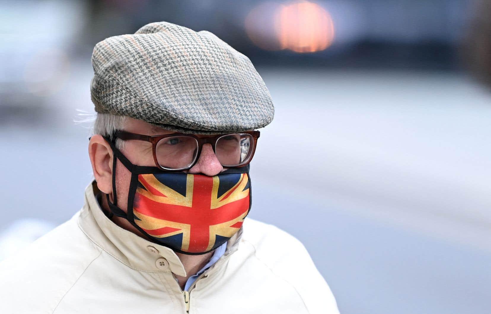 Le Royaume-Uni est l'un des pays les plus endeuillés d'Europe avec presque 138 000 morts dus à la propagation de la COVID-19.