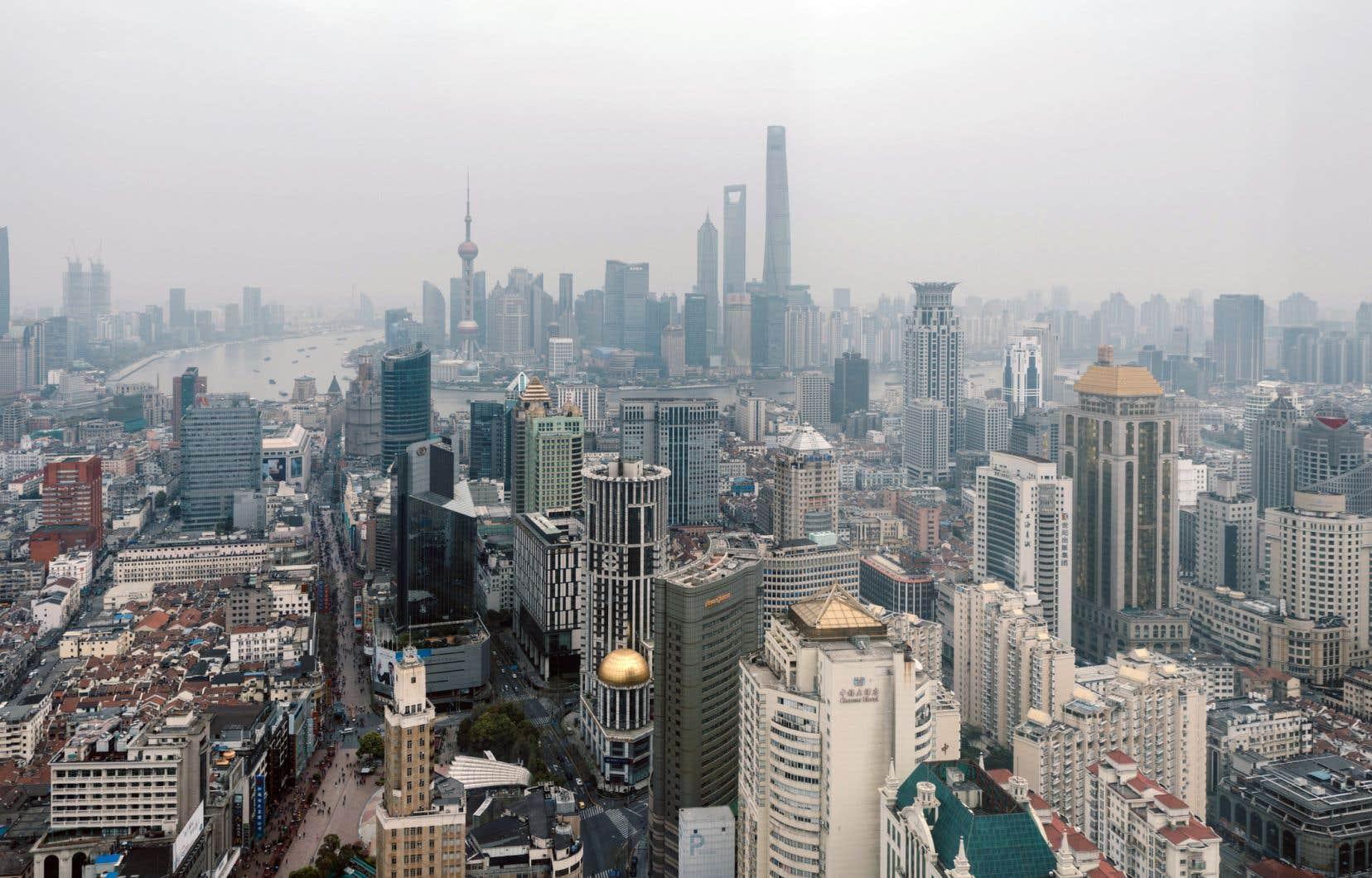 Ces difficultés mettent en lumière les inquiétudes en Chine autour de l'immobilier, un secteur capital pour la croissance de la deuxième économie mondiale.