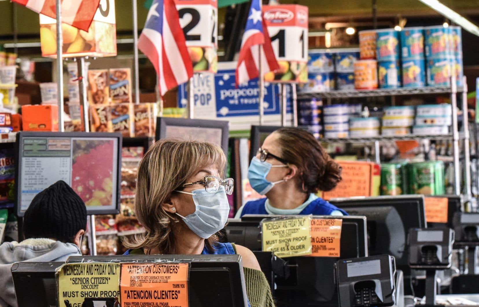 L'augmentation annuelle de l'indice des prix à la consommation de septembre est identique aux lectures de juin et de juillet, les plus élevées en13 ans, a indiqué mercredi le département du Travail.