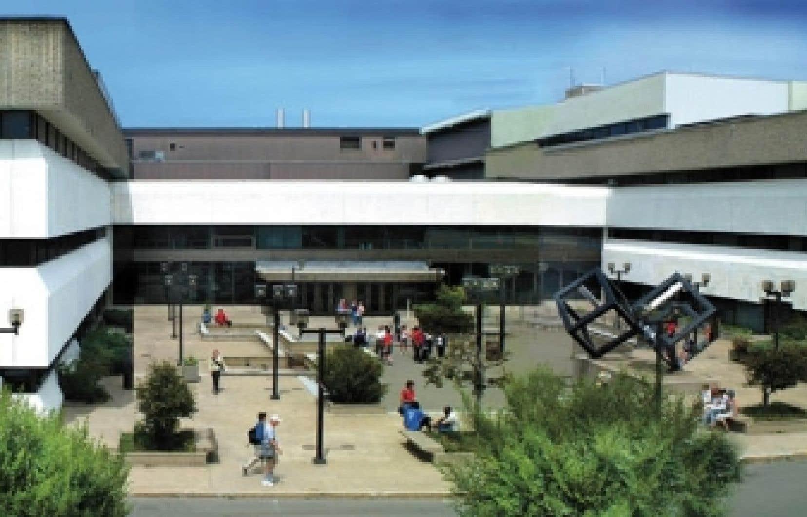Photo Centre Ville D Amerique Du Nord
