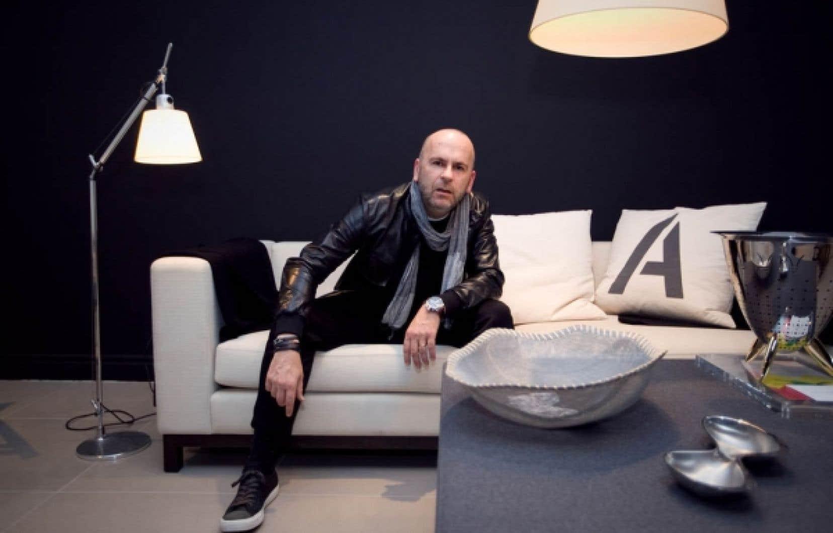 L'architecte d'intérieur Christian Bélanger et ses associés ont ouvert Bélanger 3 Martin (s), un magasin général où ils entendent faire partager leur goût et leur passion pour le beau, le vrai, l'original et l'insolite en design.<br />