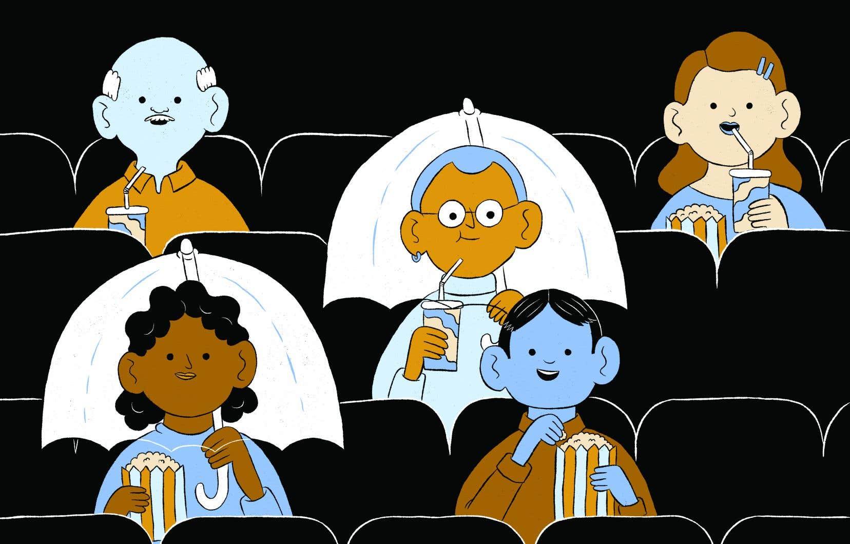Alors que la culture se déconfine de plus en plus, les salles de spectacles demeurent peu remplies. Pourquoi les spectateurs boudent-ils les arts vivants ?