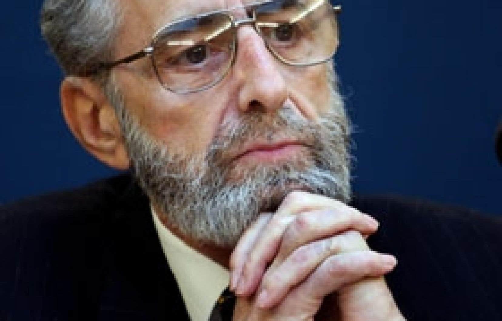 Claude Corbo a prévenu hier les étudiants que leurs cours ne seront pas valides si la grève s'éternise.