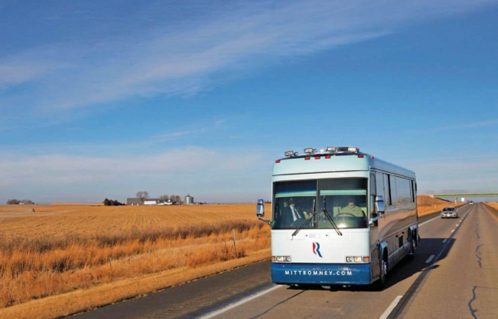 Le vote qui se d&eacute;roulera mardi dans l&rsquo;Iowa est un symbole que les m&eacute;dias et les fa&ccedil;onneurs d&rsquo;image magnifient.<br />