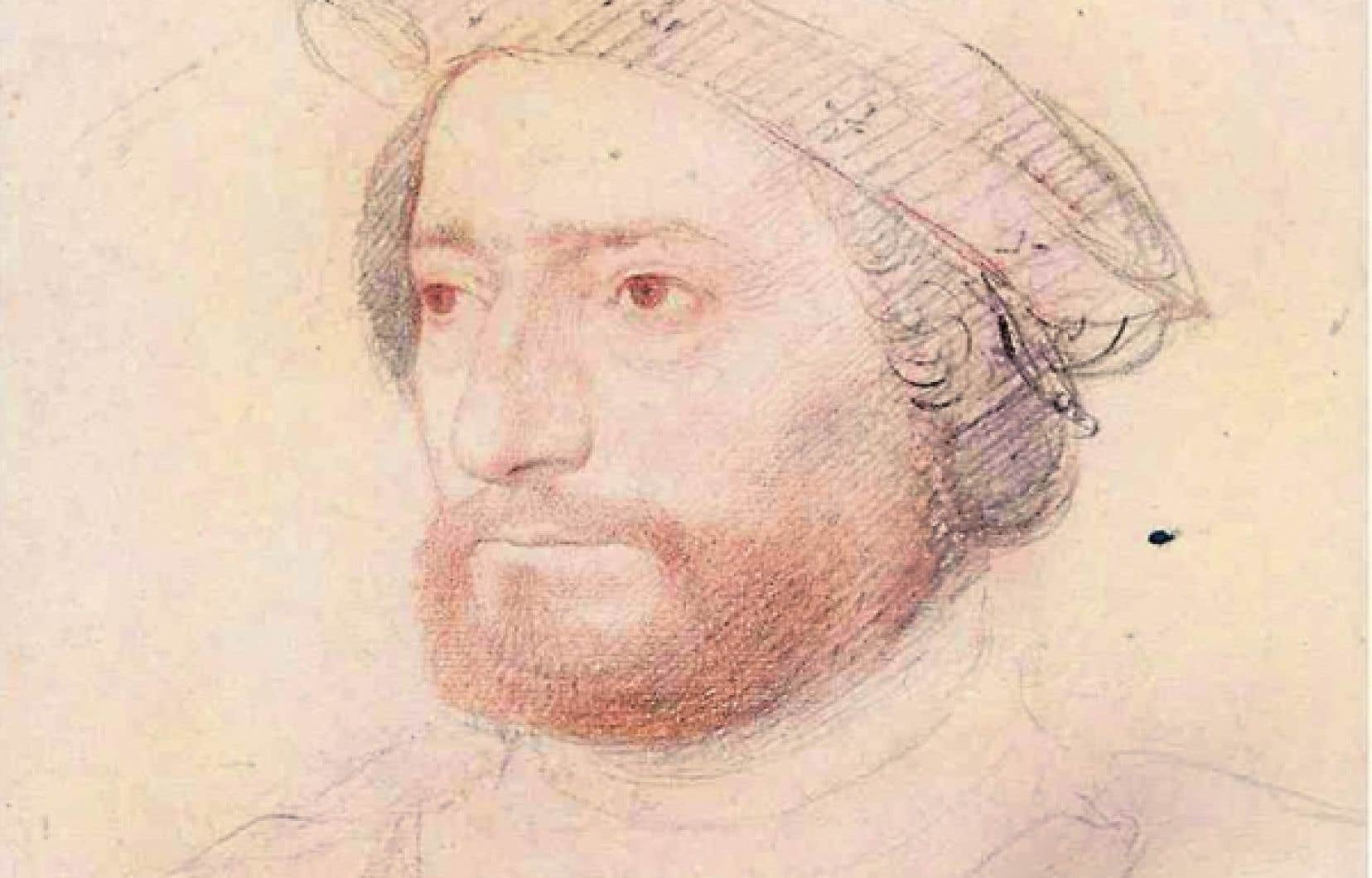 Jean-François de la Roque, seigneur de Roberval<br />