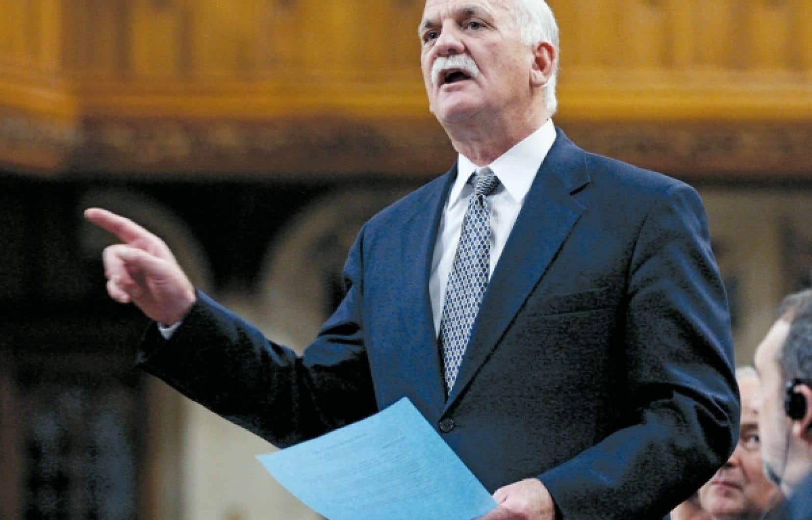 Le ministre de la Sécurité publique, Vic Toews, a confirmé hier aux Communes la nouvelle vision du gouvernement Harper au sujet des informations obtenues sous la torture.<br />
