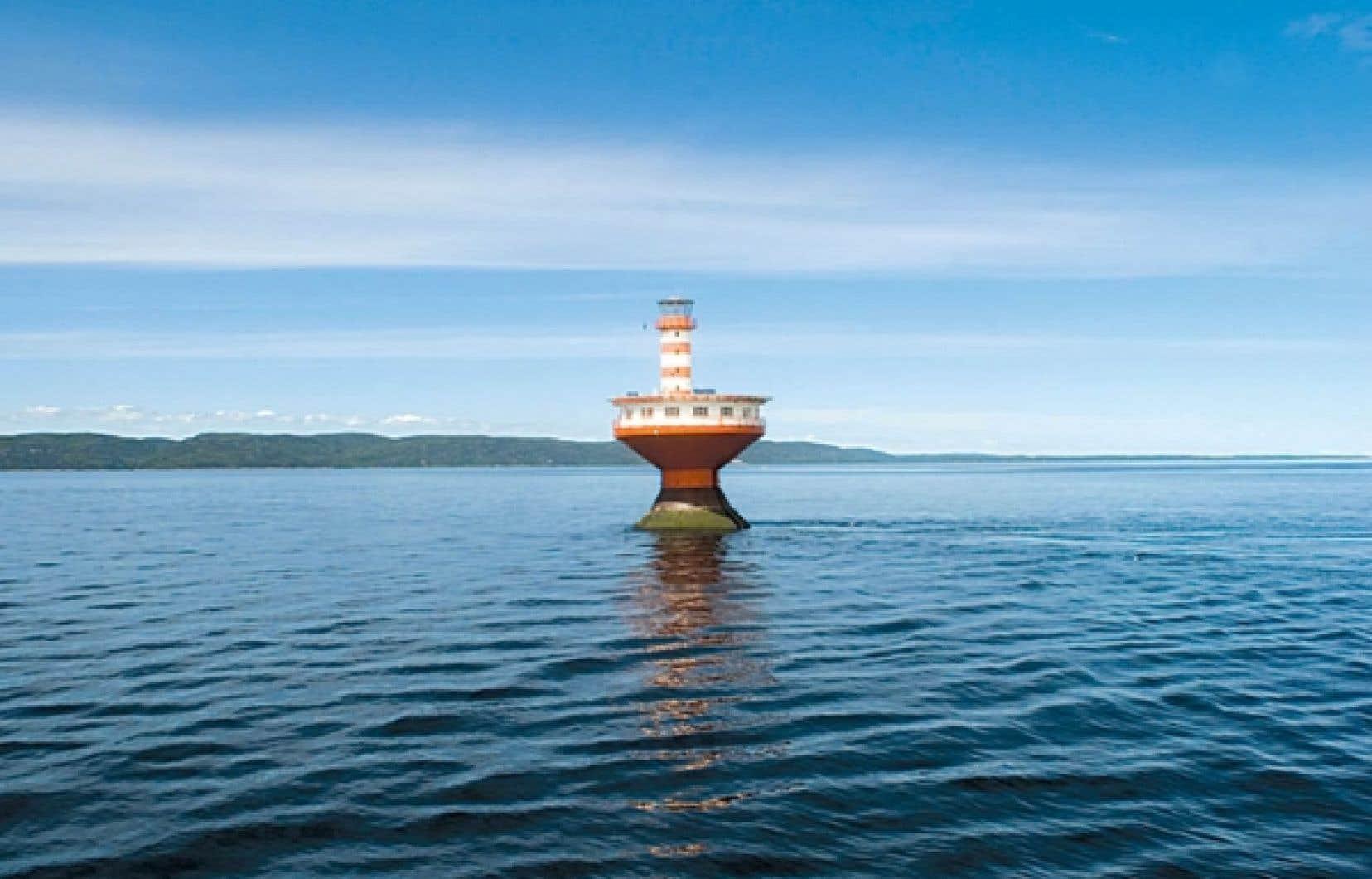 La qualit&eacute; de l&rsquo;eau du fleuve Saint-Laurent est demeur&eacute;e stable dans la d&eacute;cennie 1999-2008.<br />