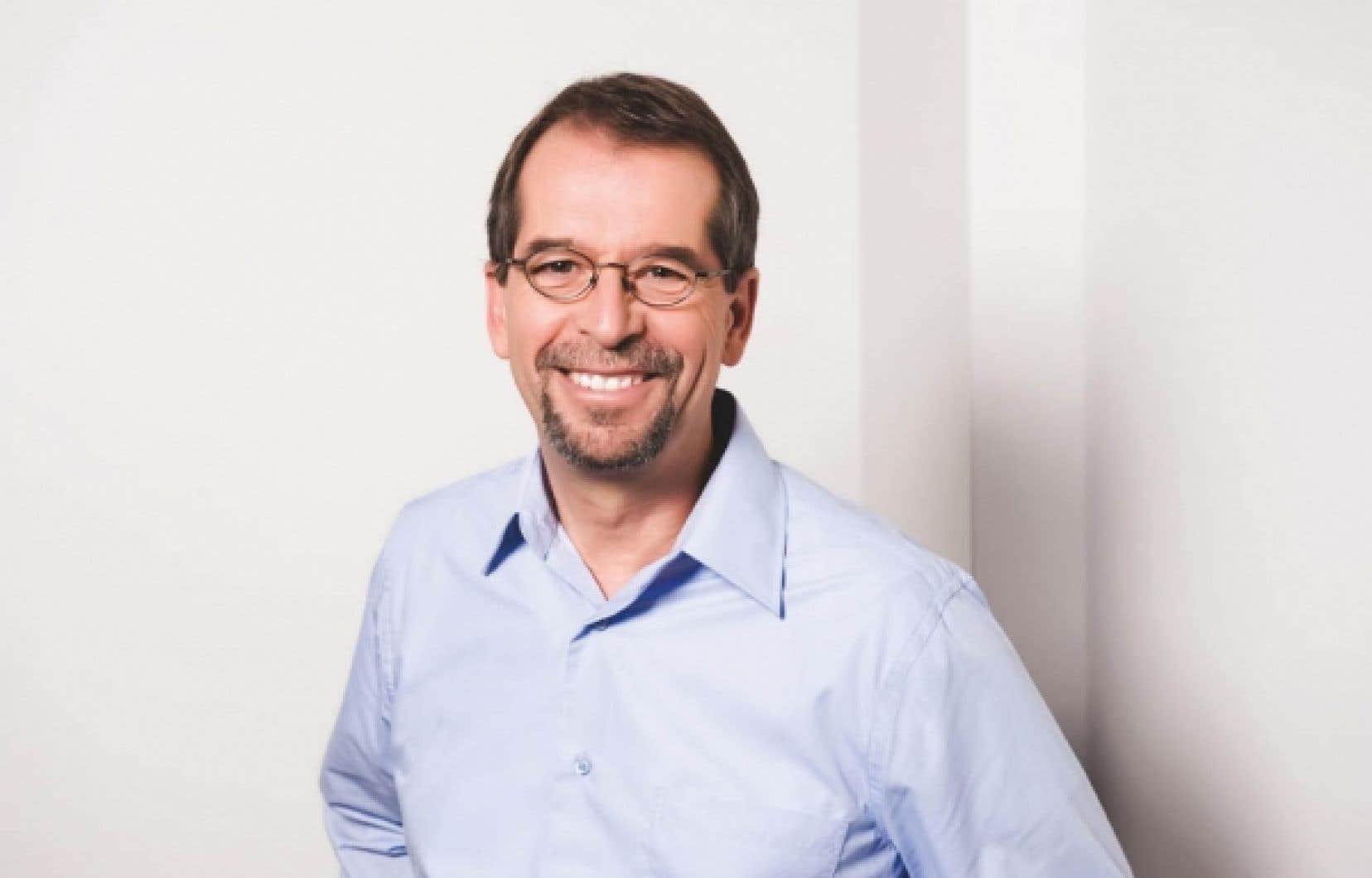 Camil Bouchard, professeur associ&eacute; &agrave; l&rsquo;UQAM<br />