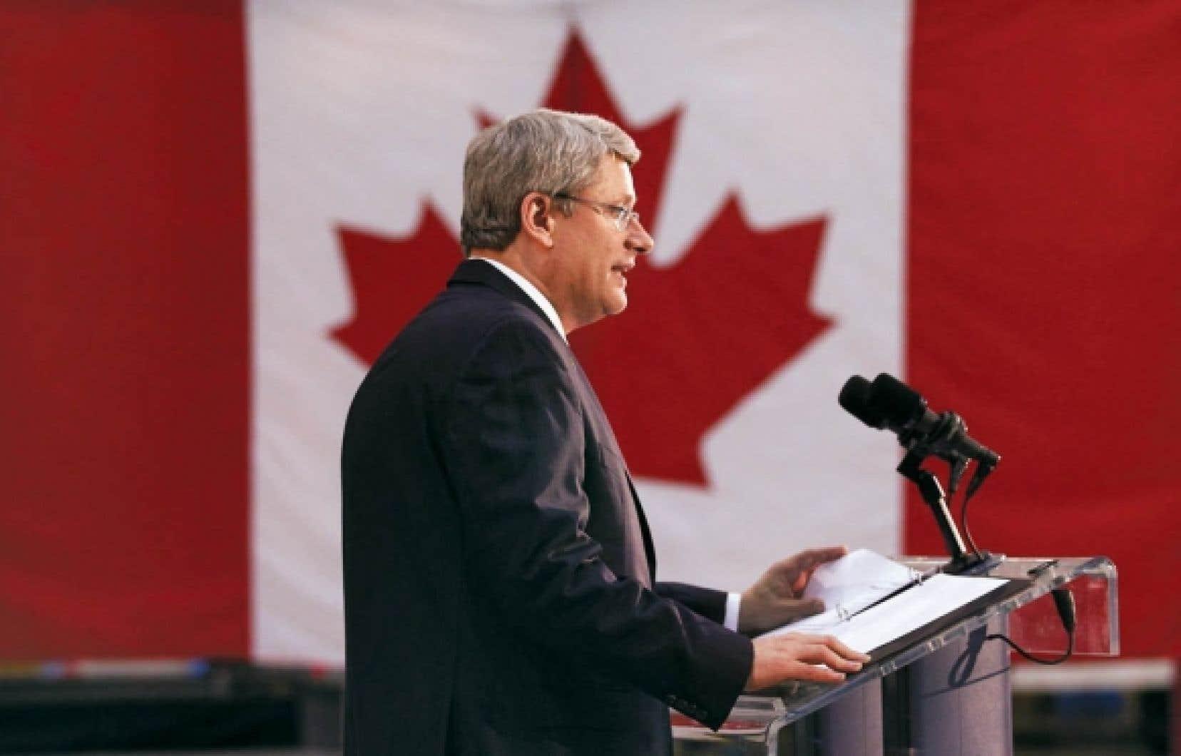 Le fossé s'élargit sans cesse entre les visions progressiste et conservatrice de la société, particulièrement au Québec, où l'on ne reconnaît pas la façon dont Stephen Harper transforme le Canada.