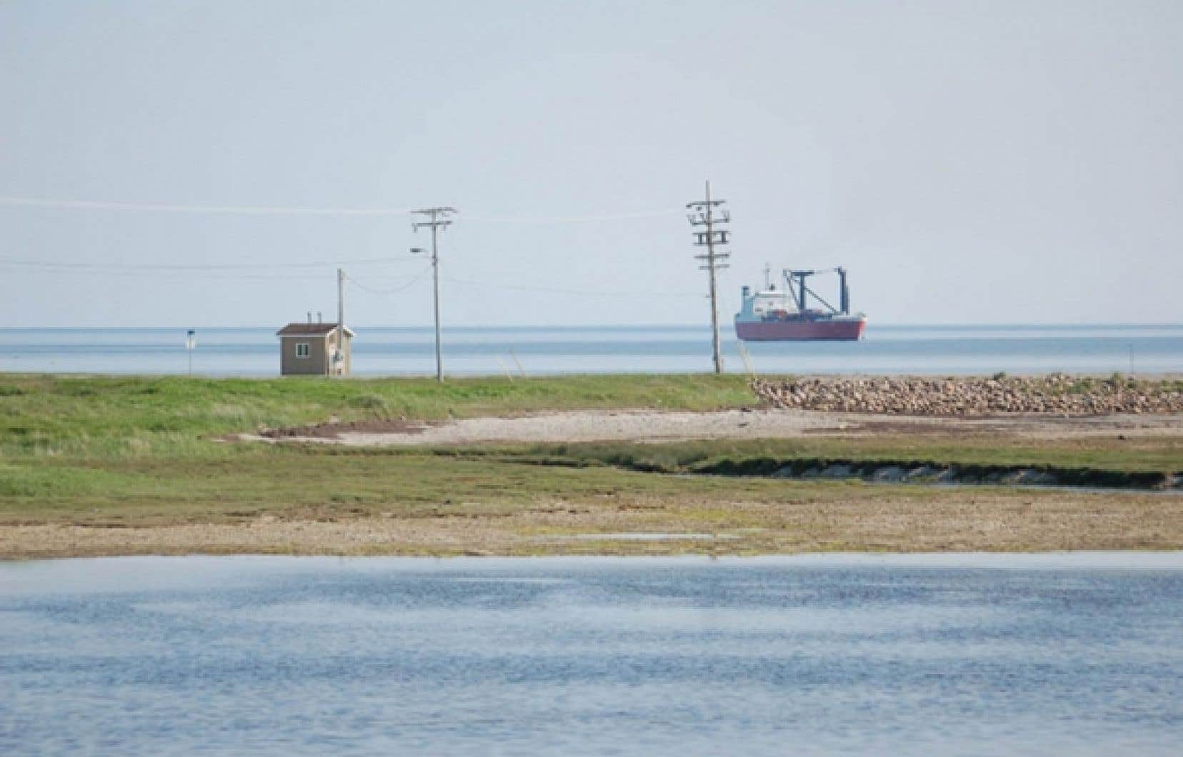 Alors que le débat sur l'exploitation de l'énergie fossile au Québec se concentre essentiellement sur la question des gaz de schiste, les entreprises qui lorgnent du côté pétrolier sont plus actives que jamais.