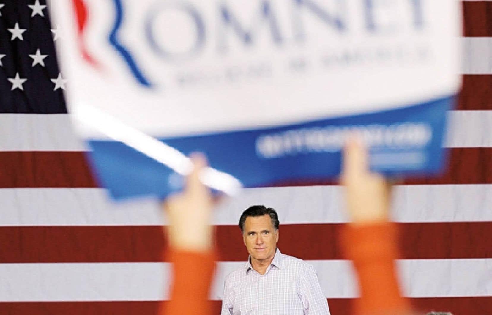 L'Ohio est un État pivot depuis plusieurs élections présidentielles. La preuve est que Mitt Romney, qui a décidé de ne faire de publicité dans aucun autre des États du Super Tuesday, a choisi d'y investir 1,2 million de dollars.