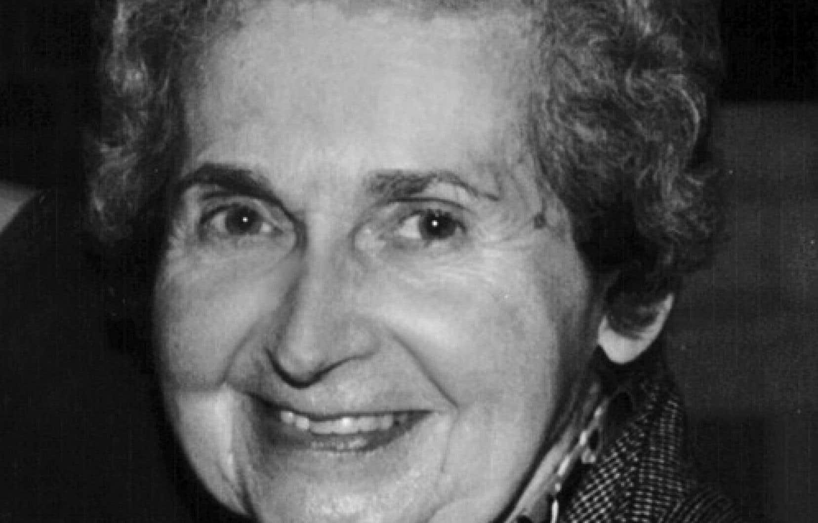«Chaque lutte syndicale enseigne au travailleur comment se battre. Rien n'est jamais complètement perdu», aimait à répéter Madeleine Parent.