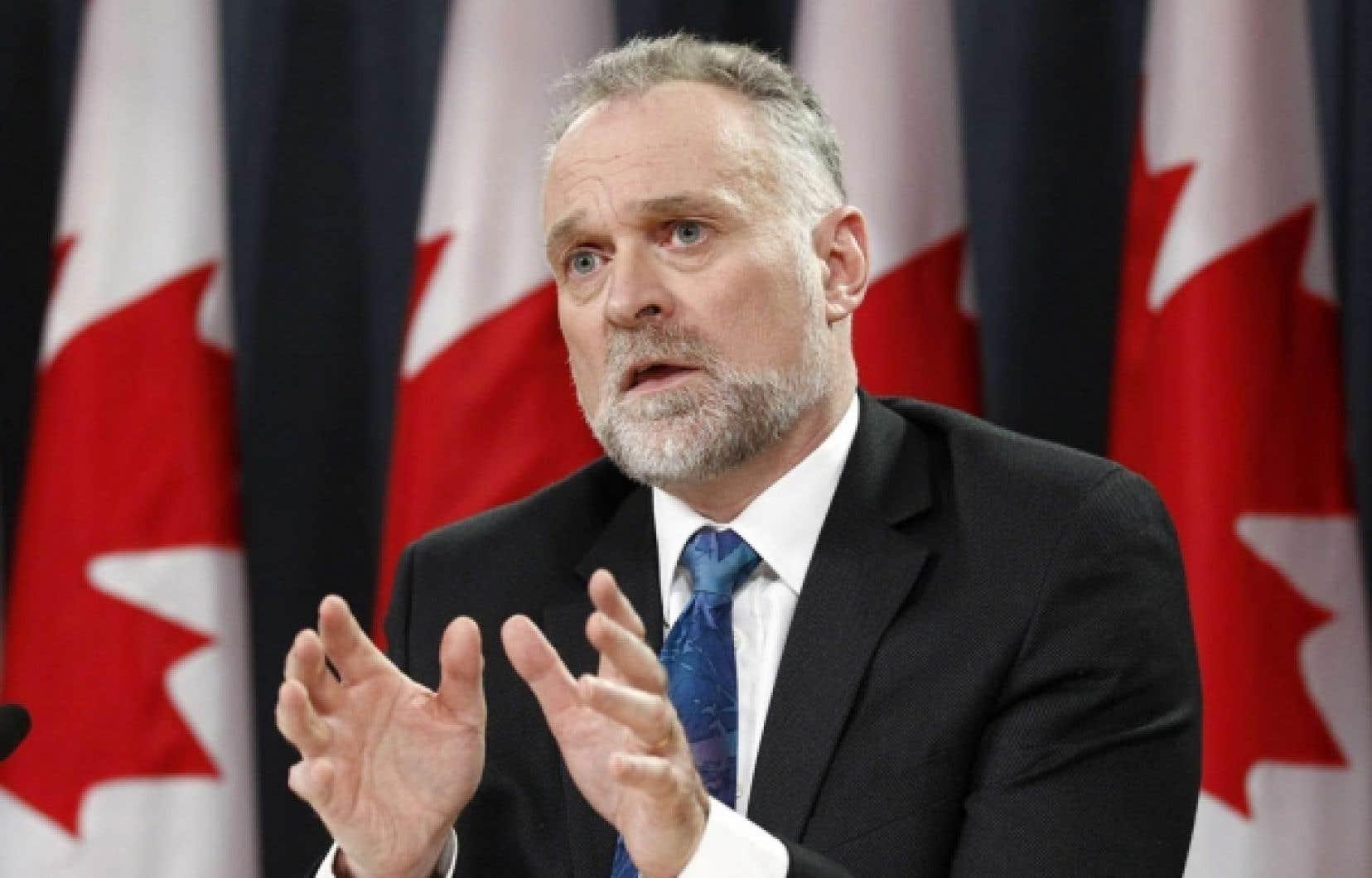 Dès 2006, le ministère de la Défense et les Forces canadiennes étaient décidés à acheter l'avion de combat F-35 de Lockheed Martin, constate le nouveau vérificateur général, Michael Ferguson, dans son premier rapport présenté hier à Ottawa.