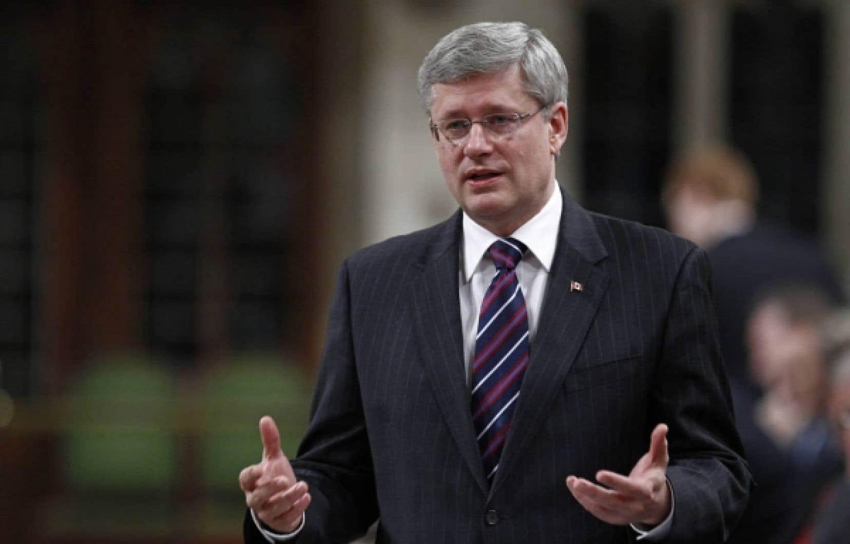C'est le gouvernement Harper qui en sera étonné: les Canadiens — y compris une majorité d'électeurs conservateurs — se disent prêts à payer des impôts plus élevés si cela peut permettre de maintenir en place certains services publics et de réduire les inégalités au pays, révèle un sondage pancanadien qui met à mal certaines idées reçues dans le discours politique canadien.
