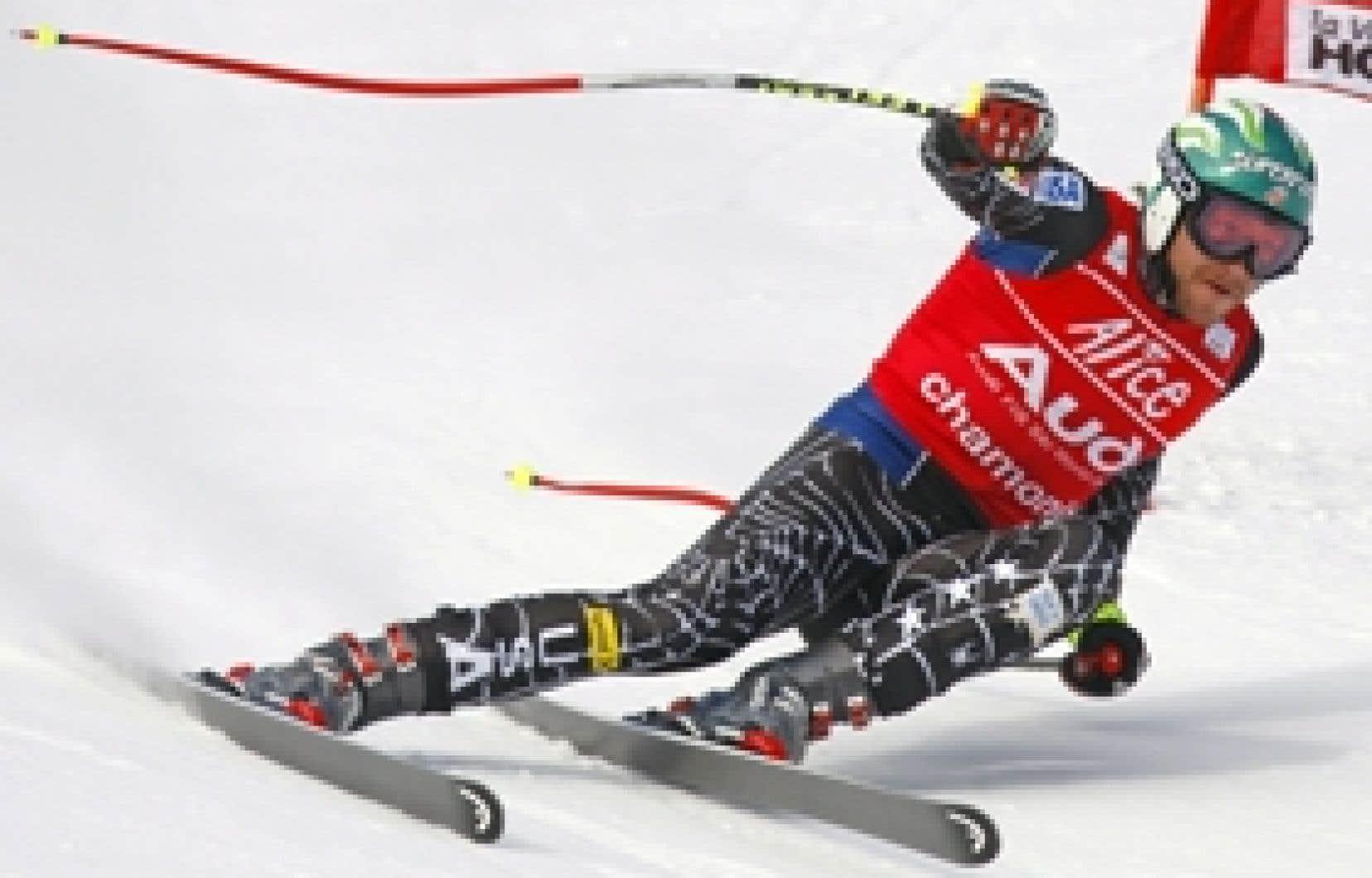 Coupe du monde de ski alpin bode miller en t te du - Classement coupe du monde de ski alpin ...