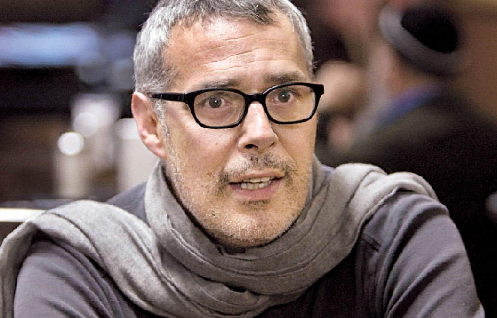 <div> La saison de la compagnie Jean-Duceppe se terminera avec Le diable rouge, et Serge Denoncourt sera aux commandes.</div>