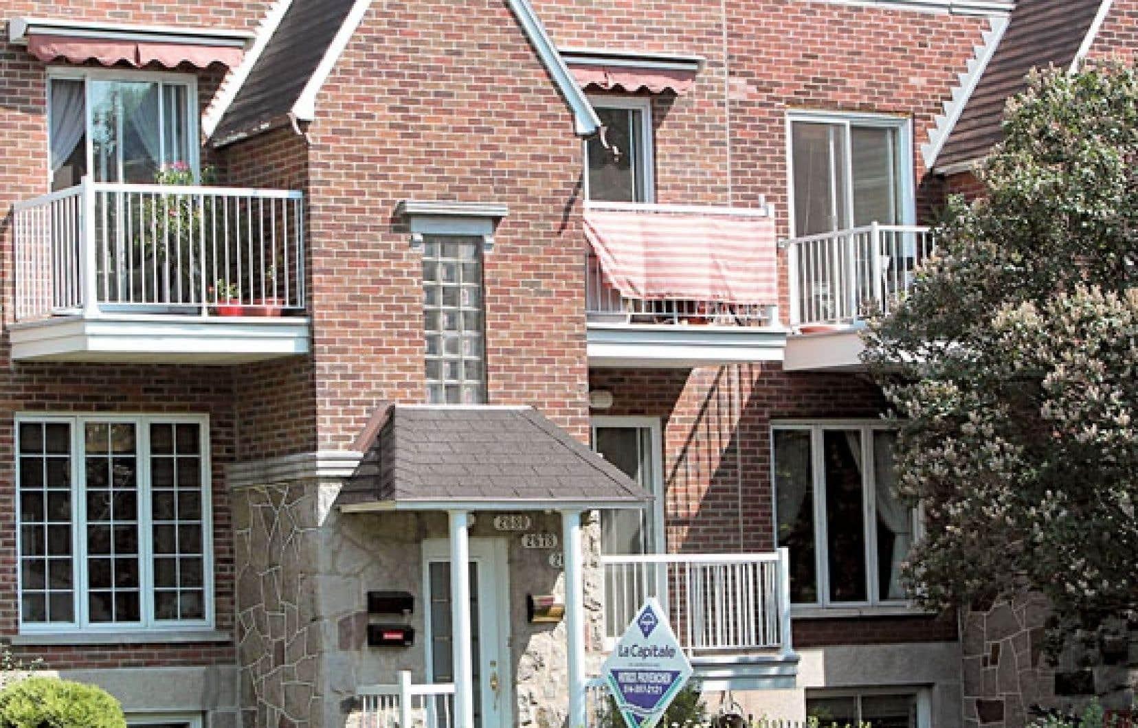 Posséder une maison au Canada est devenu plus difficile ...